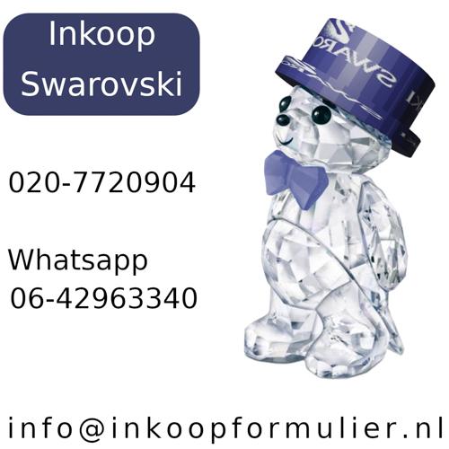 Inkoopformulier.nl_Inkoop_Swarovki_Verkoop_Opkoper_Verkopen_Swarovski_Beelden_Disney_Beeldjes_Figuren_Stukken_SCS_Kerst